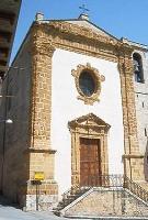 Chiesa Maria SS. Degli Agonizzanti