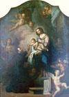 Apparizione della Vergine