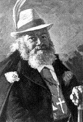 Barone Agostino La Lomia