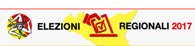 Elezioni Regionali 2017