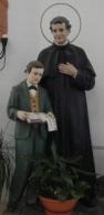 San Giovanni Bosco e S. Domenico Savio