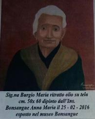 Maria Burgio