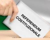 Risultati dello Scrutinio Referendum Costituzionale