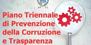 Avviso pubblico per Approvazione Piano Triennale Prevenzione della corruzione e della trasparenza 2020/2022