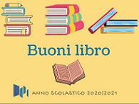 Fornitura libri di testo (L.448/98) A.S. 2020/2021