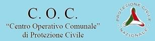 """OS n. 38 del 20/03/2020 """"Apertura C.O.C. Comune di Canicattì"""""""