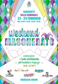 Weekend mascherato