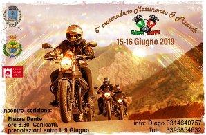 8^ Motoraduno Mattinmoto & Friends