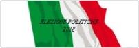 Elezione Politiche 2018 del 4 marzo 2018