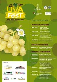 Uva Fest Canicattì 2019