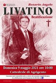 Beatificazione giudice Rosario Livatino - 9 maggio 2021