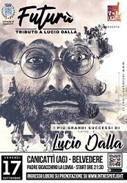 Tribute Band Futura - I più grandi successi di Lucio Dalla