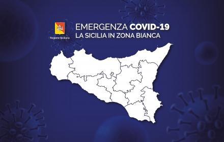 COVID-19: Ordinanze e disposizioni attuative Regione Sicilia