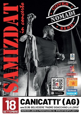 Tribute Band Samizdat - I più grandi successi dei Nomadi