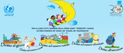 30° Convention on the rights of the Child