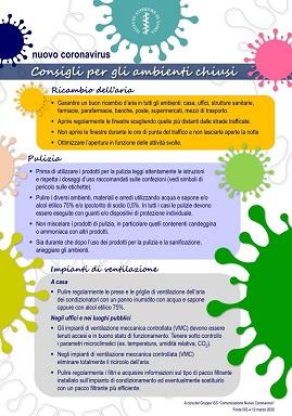 Alcool e cloro - Vaccini anti polmonite