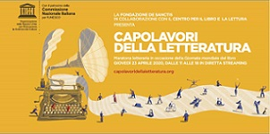 Giornata Mondiale del Libro - Maratona letteraria