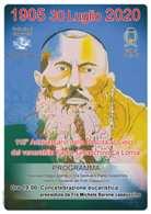 115° Anniversario del nostro Santo Padre Gioacchino