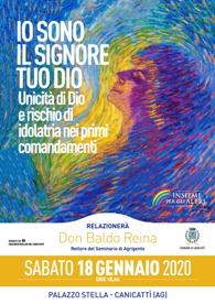 Convegno di Don Baldo Reina