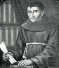 Padre Antonio Antinoro
