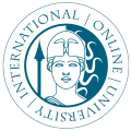 logo International Online University S.R.L.S.