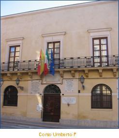 Il Palazzo di Citt�