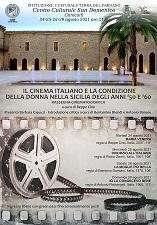 Il cinema italiano e la condizione della donna nella Sicilia degli anni '50 e '60
