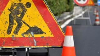 Lavori di manutenzione Via On. Giglia - chiusura al traffico veicolare per 30 giorni