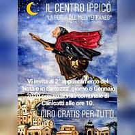 Concerto dell'Epifania e Music Live