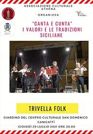 Canta e Cunta, i valori e le tradizioni siciliane