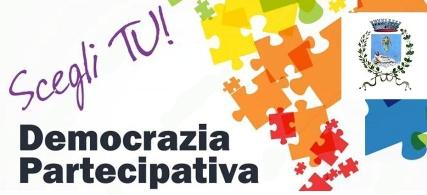 Democrazia Partecipata anno 2019 - Vota il Progetto