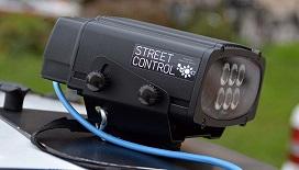 Avvio Street control