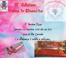 III^ Edizione Donna in Rinascita