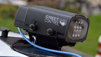 Street control: come funziona e cosa controlla