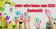 """Avviso Pubblico Finalizzato all'individuazione delle Famiglie per l'iscrizione dei propri Figli a Centri Estivi """"Biancorosso 2020"""""""