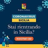 Rientri in Sicilia - Registrati