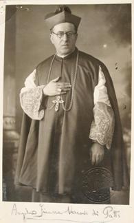 Mons. Angelo Ficarra