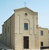 Chiesa San Calogero
