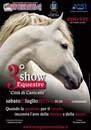 """3° show Equestre """"Città di Canicattì"""""""
