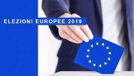 Elezioni dei membri del Parlamento Europeo