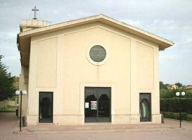 Chiesa SS. Crocifisso - Rinazzi