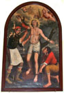 Martirio di S. Bartolomeo