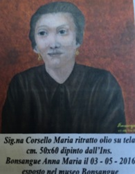 Maria Corsello