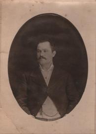 Avv. Vincenzo Falcone - Esponente dei Fasci siciliani