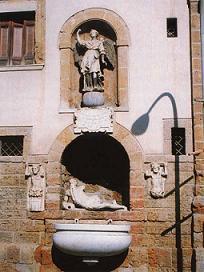 Fontana Petrappaulu