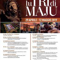 Tri Di Maju (Festa di lu Crucifissu)