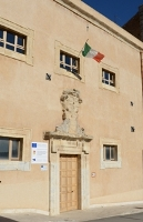 Museo Etno-Antropologico ex Badia