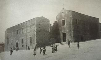 Chiesa San Domenico - Ieri