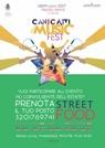 Canicattì Music Fest  2017 - II° Edizione