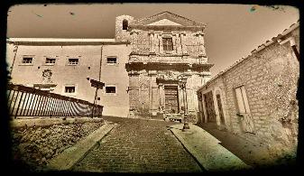 Ex Convento delle Benedettine Canossiane